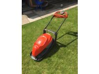 Flymo easi glide lawnmower excellent condition