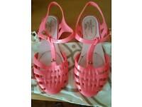 Vivienne Westwood sandel size 5