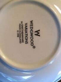 Wedgwood Dinner & Tea Set