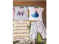 Girl Bundle age 3-4 years