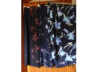 Ladies skirts size 20 various colours