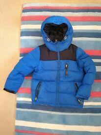 "Boys winter ""Puffer"" jacket"