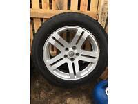 Chrysler c300 wheels