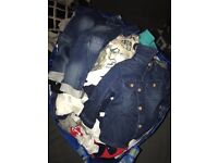 BABY BOY BUNDLE HUGE