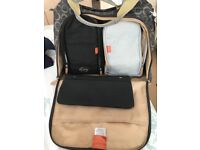 Pacapod changing bags