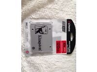Kingston Uv400 120gb Internal Solid State Drive 2.5'' Sata Iii £20