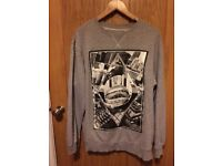 Chicago Men's Jumper