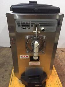 Taylor Slush Machine for Margaritas / Slushy Machine - iFoodEquipment.ca