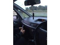 Vauxhall Meriva 2005 1.6 petrol amazing family Car