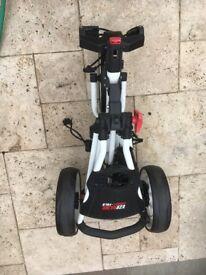 Ezeglide Golf Trolley