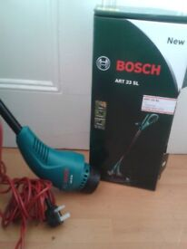 Grass trimmer - brand new, never used!