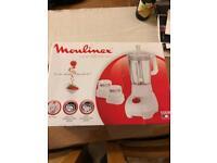 Moulinex LM2070 super blender