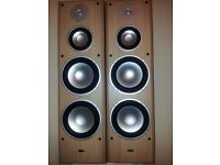 Eltax Millennium 400 Tower Speaker Floorstanding Speakers