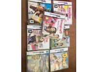 7 ds game bundle