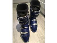 Ski boots Lange size 10