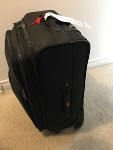 Medium size luggage case