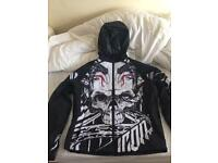 Icon motorcycle jacket brand new