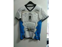Tour prolite inline hockey body armour size medium