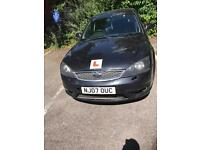 Ford mondeo 2.2 st