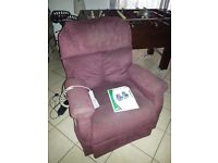 Pride Electric Recliner Chair (12#)