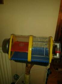 Hamster/Gerbil Home