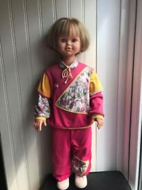 Jesmar doll