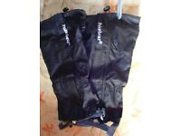 Walking Gaiters for sale