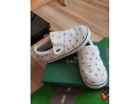 Lescoste shoes infant size 9