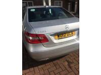 PCO CAR HIRE MERCEDES