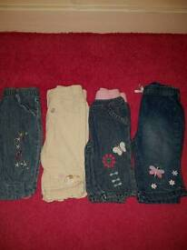 Baby jeans for sale