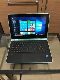 Hp Pavilion X360 Touchscreen Laptop