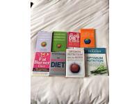 Patrick Holford Books