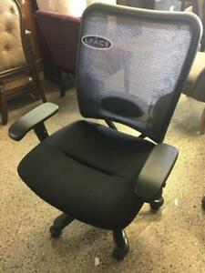 Big Man Office Chair