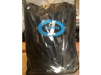 Brand New Pair Oxford Motorcycle Panniers