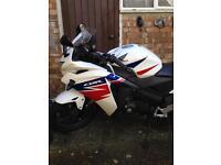 Honda CBR 125cc