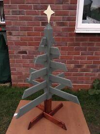 Christmas Tree Indoors/ outdoors