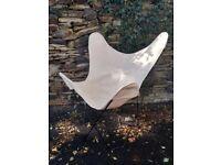 Large folding camping/garden chair
