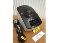 Brother QL-700 Thermal Label Printer