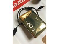 eGo hardware disk 500gb