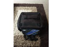 Oxford expandable Tail Pack/backpack. £10. Used but good condition.