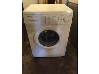 Very Nice Bosch Classixx 1200 Express New Model Washing Machine with 4 Month Warranty