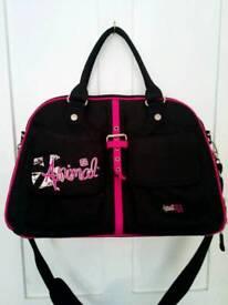 Animal weekend/overnight bag