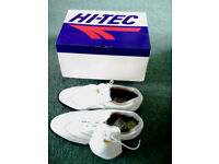 Hi Tec Golf Shoes - Brand New in Box Size 8.5