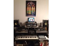 Music Producer Available - Professional and Affordable
