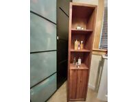 Bathroom storage unit from Next