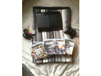 PS3 Super Slim with loads of games!