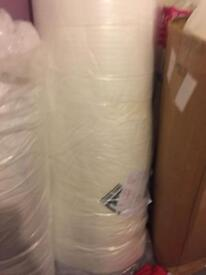 Brand new still in wrapping double memory foam mattress topper