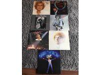 Barry Manilow vinyl records
