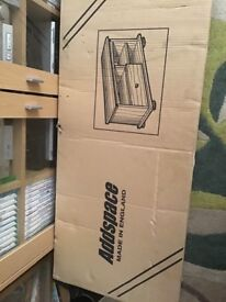 Tv unit brand new in packaging