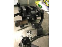 HE MAN DUAL CONTROL TO FIT VW POLO 1996 see photos attached